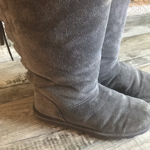 Bear Paw women's Philly Boots